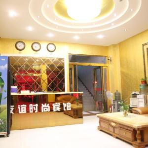 Hotel Pictures: Linqi Friendship Fashion Inn, Linzhou
