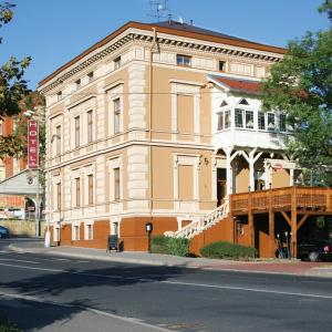Hotel Pictures: Hotel Mertin, Chomutov