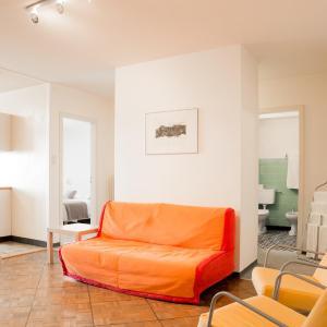 Hotel Pictures: Appartements Arts Budget, Neuchâtel