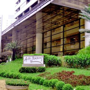 Hotellikuvia: Golden Tulip Paulista Plaza, São Paulo