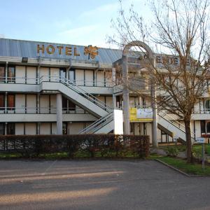 Hotel Pictures: Premiere Classe Nancy Est Essey, Essey-lès-Nancy