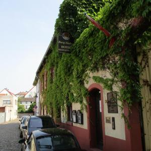 Hotelbilleder: Hotel Burg-Stuben, Mainz