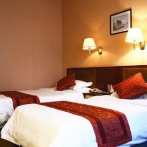 Hotelbilder: Ningbo Sun & Moon Hotel, Ningbo