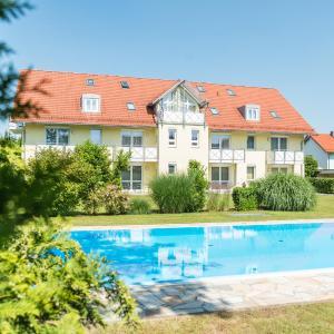 Hotelbilleder: Hotel Beim Schrey, Kirchheim