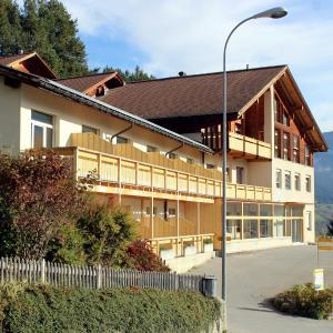 Hotel Pictures: Hotel Miraval, Cumbels