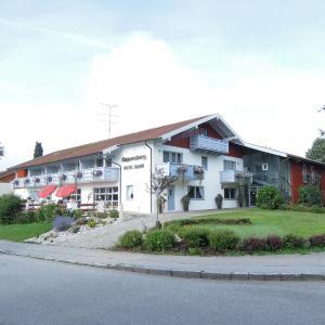 Hotelbilleder: Hotel Rappensberg garni, Bad Birnbach