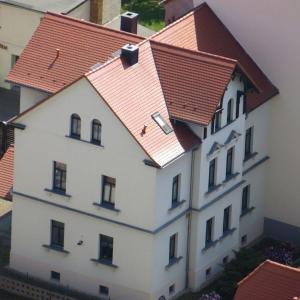 Hotelbilleder: Pension Schwalbe, Zwenkau