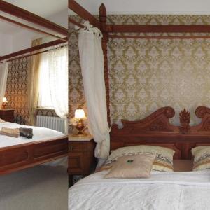 Hotelbilleder: Villa Marion, Bad Bentheim