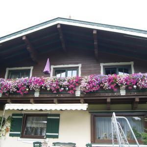 Photos de l'hôtel: Ferienwohnung Josefa Scharler, Neukirchen am Großvenediger