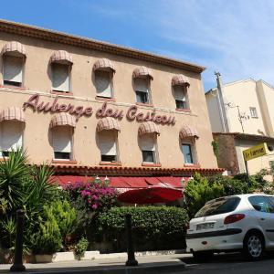 Hotel Pictures: Auberge Dou Casteou, Saint-Laurent-du-Var