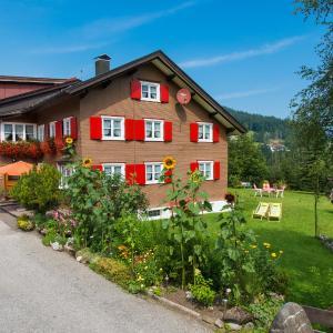 Hotelfoto's: Ferienhaus Kessler, Riezlern