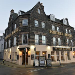 Hotel Pictures: The Portree Hotel, Portree