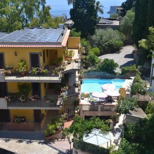 Hotellbilder: Residence Villa Il Glicine, Taormina