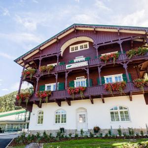 Hotelfoto's: Hotel Schneeberghof, Puchberg am Schneeberg