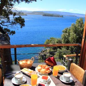 Hotel Pictures: Hosteria La Balconada, Villa Pehuenia