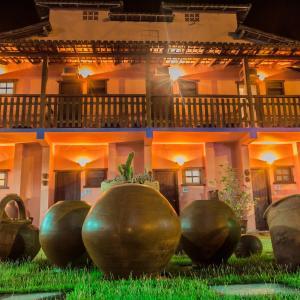 Hotel Pictures: Pousada dos Corais, Itaúnas