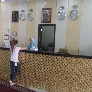Hotel Pictures: Aryana Hotel, Al Buraymī