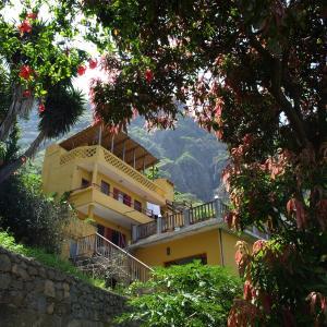 Hotel Pictures: Casa Cavoquinho, Paul