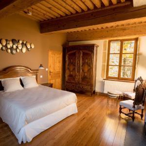 Hotel Pictures: Le Relais Des Dames, Neuville-sur-Saône