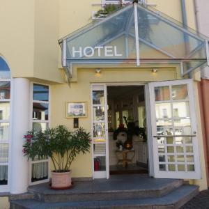 Hotel Pictures: Hotel am Theater, Schwetzingen