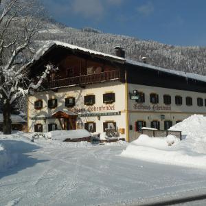 Fotos de l'hotel: Gasthaus Hohenkendl, Schwendt