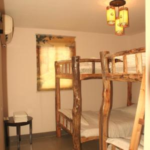 Hotel Pictures: Tongye Bobo Youth Hostel, Luquan