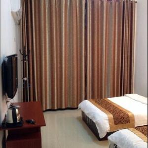 Hotel Pictures: Longhushan YouJian Inn, Guixi
