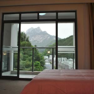 Hotel Pictures: Huangshan Lexiaoyao Hotel, Huangshan Scenic Area