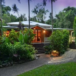 Hotellikuvia: Port Douglas Valley Retreat, Mowbray