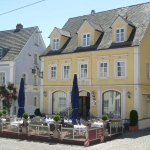 Hotelbilleder: Genießerhotel Lodner, Lauingen