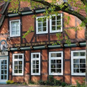 Hotelbilleder: Hotel St. Georg Garni, Celle