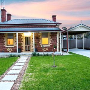Hotelbilder: Booth Street Cottage, Bendigo