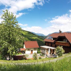 Hotel Pictures: Sportbauernhof - Gasthaus Hochalmblick, Eisentratten