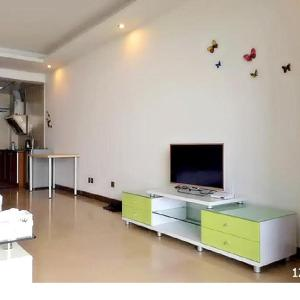 Hotel Pictures: Yinsi Family Apartment, Anyang
