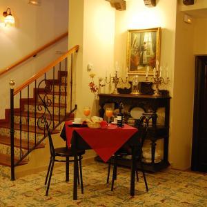 Hotel Pictures: Un Rincón en la Mancha, Villar de Cañas