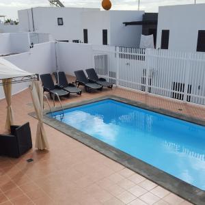 Hotel Pictures: Villa Deseada, Puerto del Carmen