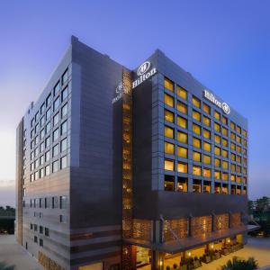 Hotelbilleder: Hilton Chennai, Chennai