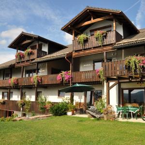 Hotel Pictures: Landhaus Harmonie, Arnbruck