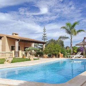 Hotel Pictures: Villa La Torre, Calas de Mallorca