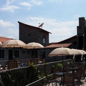 Hotel Pictures: Forte Do Pouso Hospedagens, Jaconé