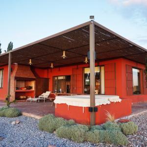 Hotelbilder: Casa Viñedo, San Rafael