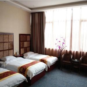 Hotel Pictures: Sanxing Hotel, Yiyang
