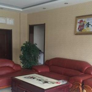 Hotel Pictures: Heng Qiang Business Inn, Dingbian