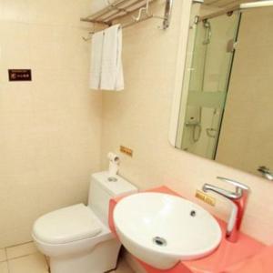 Fotos del hotel: Mei Ke Mei Jia Chain Hotel(Tai Yuan Liu Xiang Branch), Taiyuan