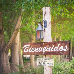 Hotelbilleder: Cabañas Del Pastizal, Uspallata