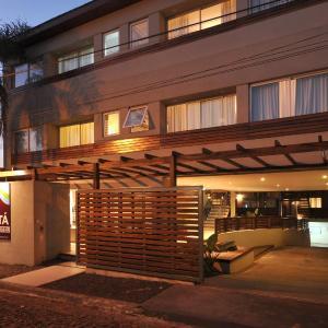 Hotellikuvia: Yreta Apart Hotel, Puerto Iguazú