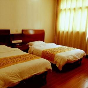 Hotel Pictures: Jiuhuashan Shuanglong Inn, Chizhou