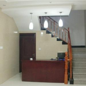 Hotel Pictures: Jiu Hua Shan Hua Yun Inn, Qingyang