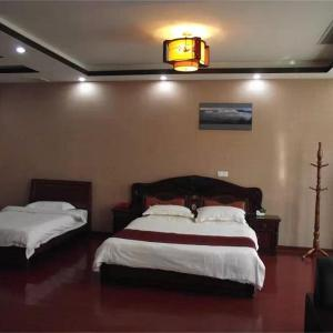 Hotel Pictures: Haimen Dongfangyan Inn, Haimen