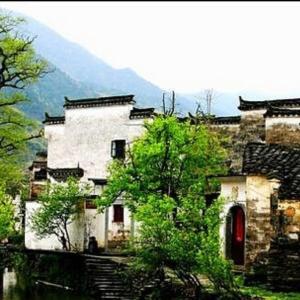 Hotel Pictures: Qingyuanrenjia Inn, Wuyuan